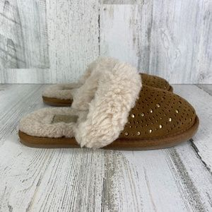 UGG FINN SUNSHINE PER SLIPPERS